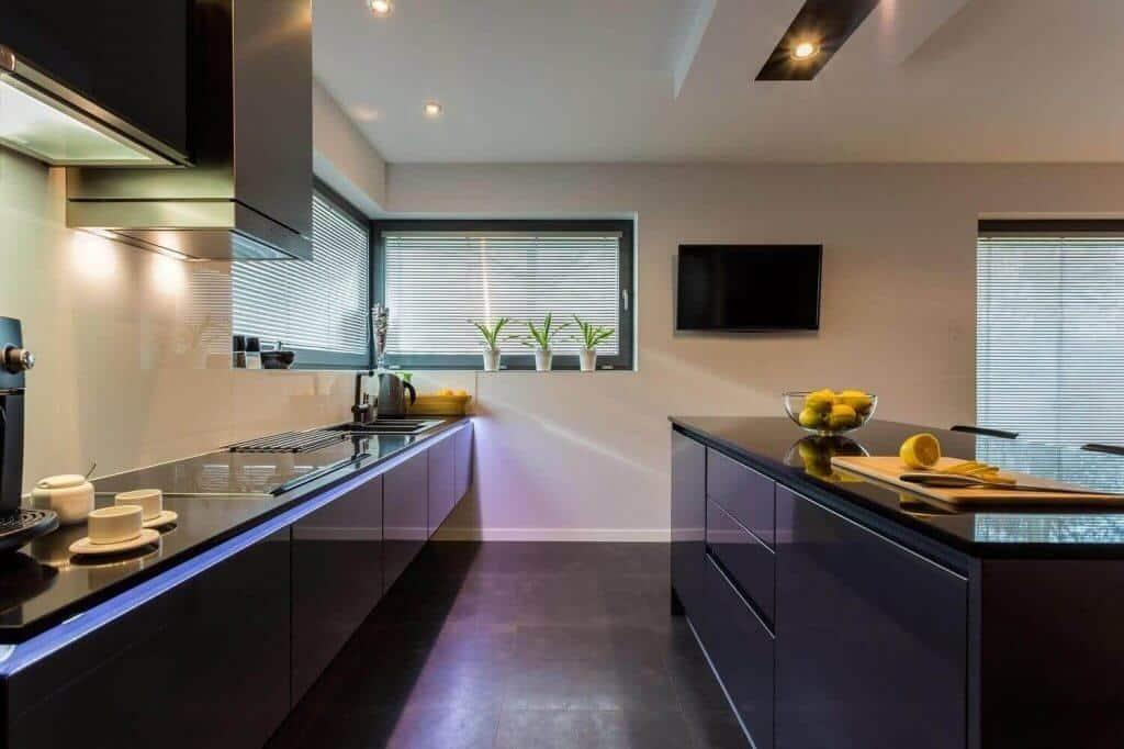 מטבחים מודרניים בעיצוב אישי