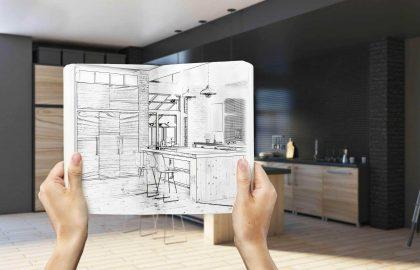 5 טיפים שחייבים לדעת בעת תכנון מטבחים מעוצבים