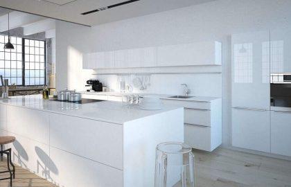 5 כללים לרכישת מטבח פורמייקה לבית